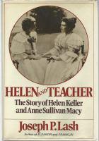 Helen and Teacher