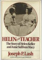 Helen and Teacher