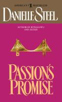 Passion's Promise