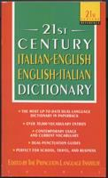 21st century Italian-English, English-Italian dictionary