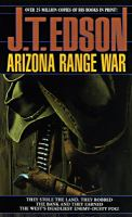 Arizona Range War