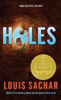 Holes (Juvenile Book Club Kit)