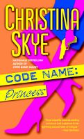 Code Name--Princess