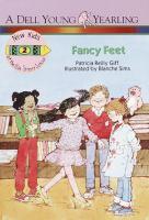Fancy Feet (#2)