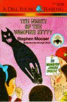 The Night of the Vampire Kitty