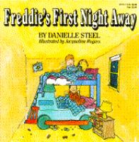 Freddie's First Night Away