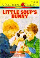 Little Soup's Bunny