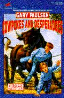 Cowpokes and Desperadoes
