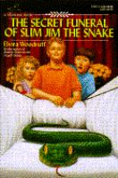 The Secret Funeral of Slim Jim the Snake