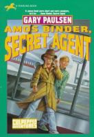Amos Binder, Secret Agent