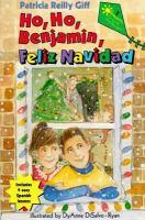 Ho, Ho, Benjamin, Feliz Navidad