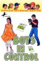 Boys in Control