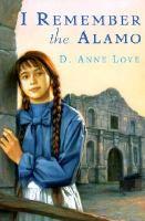 I Remember the Alamo