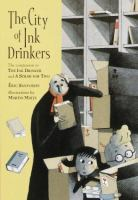 The City of Ink Drinkers