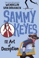 Sammy Keyes and the Art of Deception