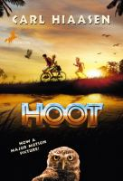 Junior Book Club Kit : Hoot
