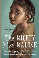 The Mighty Miss Malone