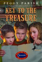 Key to the treasure