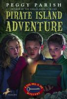 Pirate Island Adventure