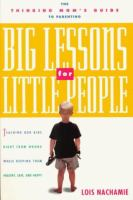 Big Lessons for Little People