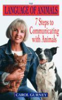 The Language of Animals