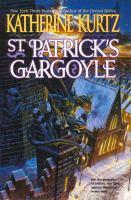 St. Patrick's Gargoyle