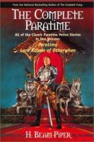 The Complete Paratime