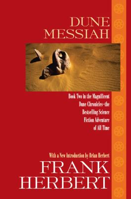 Cover image for Dune Messiah