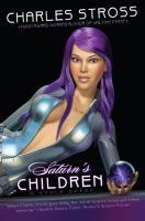 Saturn's children : a space opera