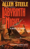 Labyrinth Of Night
