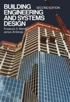 Building Engineering And Systems Design