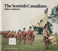 The Scottish Canadians