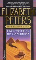 Crocodile on the Sandbank