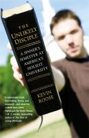 The Unlikely Disciple