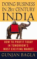 Doing Business In 21st Century India