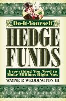 Do-it-yourself Hedge Funds