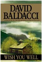 Wish you Well, by David Baldacci