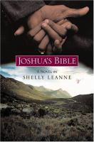 Joshua's Bible