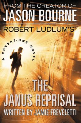 Cover image for Robert Ludlum's The Janus Reprisal