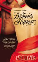 Demon's Hunger