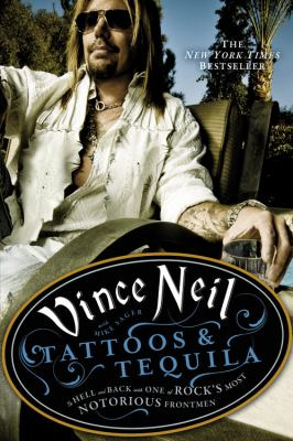 Cover image for Tattoos & Tequila
