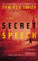 The Secret Speech
