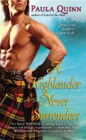 A Highlander Never Surrenders