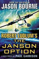 Robert Ludlum's The Janson Option