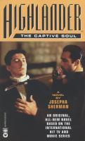 The Captive Soul