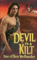 Devil in A Kilt