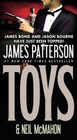 Toys :  Novel