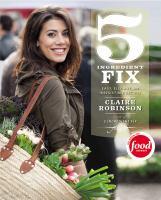 5 Ingredient Fix