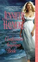Confessions Of An Improper Bride : A Donovan Novel