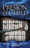 Gideon's Sword